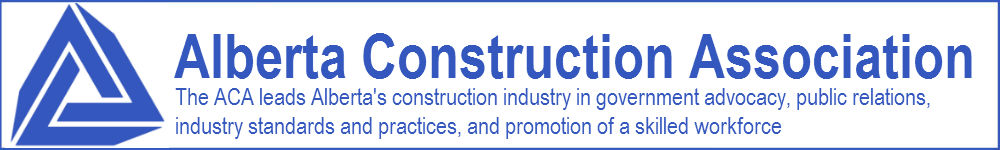 Alberta Construction Association